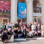 """7-я годовщина компании """"Энергия Тибета"""", часть 3"""