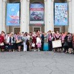 """9-я годовщина компании """"Энергия Тибета"""" часть 2"""