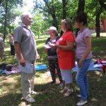 Межрегиональное обучение в г.Павлоград-2