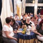 """ФОРУМ """"Энергия Долголетия"""" конференция ЧАСТЬ 2"""