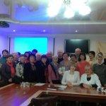 Региональный семинар г. Ровно 18-19 ноября 2018 год