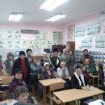 Региональный семинар г. Новая Каховка